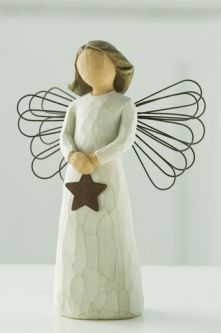 Willow Tree Angel of Light from the AngelSuperStore.com