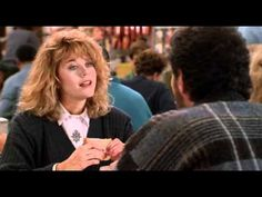 WHEN HARRY MET SALLY (1989)  Harry and Sally have known each other for years, and are very good friends, but they fear sex would ruin the friendship.    Director: Rob Reiner  Writer: Nora Ephron  Stars: Billy Crystal, Meg Ryan and Carrie Fisher   Watch Free Full Movies Online: click and SUBSCRIBE Anton Pictures George Anton FULL MOVIE LIST www.YouTube.com/AntonPictures