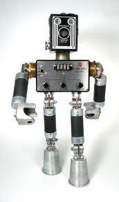 robots reciclados - Buscar con Google