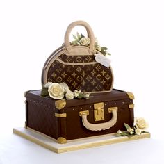 Believe it or not, this beauty is actually a cake. Yep. Edible fashion.    It was made by Paul Bradford and he teaches classes in how to make cakes just like this. Check them out - http://www.hotcourses.com/uk-courses/All-courses-at-Paul-Bradford-Sugarcraft-School/hc2_search.adv_search_do/16180339/0/z/318780/page.htm
