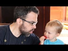 'Sh*t Crunchy Dads Say' Was Totally Worth the Wait (VIDEO)