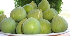 Figs from Lesvos island, Greece