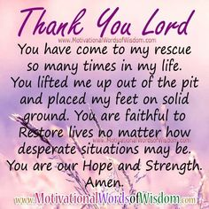 I am blessed quotes photos) - olovo quotes Prayer Scriptures, Bible Prayers, Faith Prayer, God Prayer, Prayer Quotes, Spiritual Quotes, Bible Verses, Bible Notes, Prayer Of Thanks