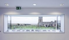 GRACE DARLING MUSEUM, Northumberland, UK. United Kingdom, England, Museum, The Unit, Windows, Frame, Projects, Home Decor, Picture Frame