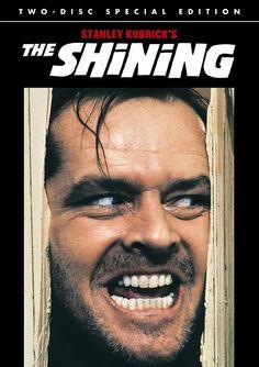the shining - o iluminado - poster