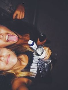me and bff Go Best Friend, Best Friend Pictures, Best Friend Goals, Best Friends Forever, Young Wild Free, Teenage Dirtbag, Youre My Person, Foto Instagram, Partying Hard