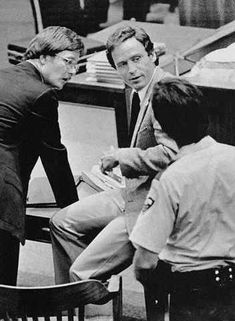 Bundy in his first Florida trial. He was sentenced to death for the Chi Omega murders.