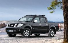 The New Nissan Navara Salomon is available now. From £27,845 OTR this pick-up has been developed in partnership with Mountain Sports brand Salomon. Call into the Pennywell Road, Bristol Nissan Dealership to order.