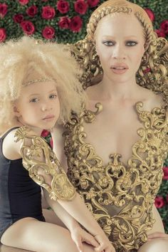 diandra forrest and ava edney - Google Search