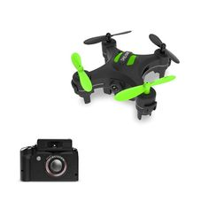 DHD D2 MINI With 2.0MP HD Camera Headless Mode RC Quadcopter RTF One key to return Left Hand Throttle support SD card  #Drone #Travel #AerialPhotography #Quadcopters #TheDroneHut