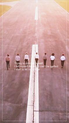BTS Lyrics wallpaper | Tumblr