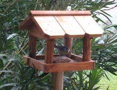 26 Fantastiche Immagini Su Casette Uccellini Bird Houses