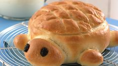 Betty Crocker Baking for Today cookbook shares a recipe! Rise to an occasion with a yeast bread that is anything but slow!  Kids will love learning to make bread using this fun recipe.