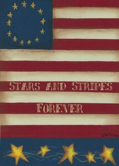 Stars & Stripes Garden Flag by Toland Home Garden. $7.99. Heat sublimated process permanently dyes flag fabric for long-lasting color. Decorative Art Flag. All Toland Flags are machine washable. Toland Flags are UV, Mildew, and Fade Resistant. Toland Flags are made from durable 600 denier polyester. Stars & Stripes Garden Flag 12-1/2 by 18