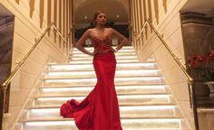 Gallery: Bonang Matheba's beautiful dresses