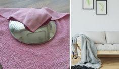 Tencere kapağı ile lekesiz koltuk silme! Bath Mat, Bean Bag Chair, Kids Rugs, Anne, Furniture, Home Decor, Homemade Home Decor, Decoration Home, Kid Friendly Rugs