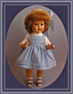 Muñecas AMAVIB ... Momentos de Mariquita Pérez