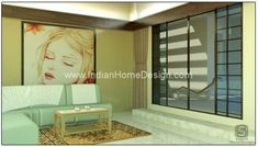 Small Living Room Design Ideas by Mohamed Sameer