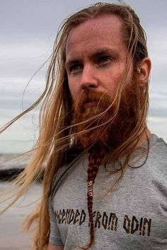 How To Maintain Braids On Beard ❤ Wearing a braided beard is the trendiest way to reveal your mighty character! Dive in to see how to create, maintain, and rock the staggering facial style. #braidedbeard #lovehairstyles #hair #hairstyles #haircuts