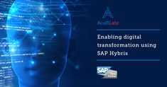 SAP - Acuiti Labs leverages multiple technologies including SAP's best of breed on-cloud products to support your digital strategy. Digital Strategy, Understanding Yourself, Customer Feedback, Labs, Monitor, Tools, Artificial Intelligence, Social Networks, Faces