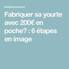 Fabriquer sa yourte avec 200€ en poche? : 6 étapes en image