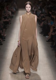 Valentino   Ready To Wear Spring/Summer 2014   Look 49