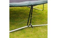 Envie d'un trampoline