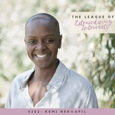 I had the joy of coming across Kemi Nekvapil via our mutual friend, the wonderful Julie Parker and have watched with awe at all the incredible things Kemi is doing. Gross National Happiness, League Of Extraordinary, Introvert Quotes, Wellness Industry, Raw Beauty, Meditation Practices, Yoga Teacher