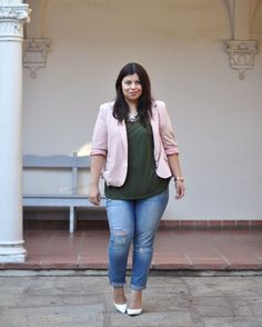 Jay Miranda - Plus Size Fashion