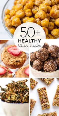 Youve gotta keep some of these Healthy Office Snacks in your desk drawer! Were Youve gotta keep some of these Healthy Office Snacks in your desk drawer! Were sharing 50 easy ideas you can take to work with you to keep you on track! Source by simplyquinoa Healthy Office Snacks, Healthy Snacks To Buy, Healthy Toddler Snacks, Savory Snacks, Healthy Meal Prep, Easy Snacks, Snack Recipes, Healthy Recipes, Healthy Snack For Work