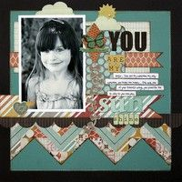A Project by Nikki H from our Scrapbooking Gallery originally submitted 05/07/12 at 03:43 PM