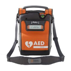 AED Cardiac science G5 AED