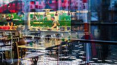 11 schöne Cafés und Restaurants am Wasser | Mit Vergnügen Berlin Cafe Restaurant, Restaurant Am Wasser, Beats, World, Restaurants, Summer Garden, Beer Garden, Vacation, Nice Asses