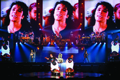 Check Out The Michael Jackson THE IMMORTAL World Tour In Atlanta or A City Near You!