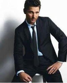 Eric Bana - Luscious blog.JPG #Australia #celebrities #EricBana Australian celebrity Eric Bana loves http://www.kangafashion.com