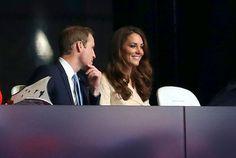 Kate Middleton Photos - 2012 London Paralympics - Previews - Opening Day - Zimbio