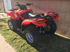 used 2013 honda rancher 420 es 4x4 atvs for sale in texas 2013 rh pinterest com Honda Rancher 350 Carburetor Diagram Honda Rancher Service Manual