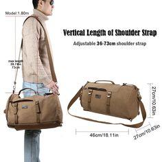 InterestPrint Weekender Bag Overnight Carry-on Tote Duffel Bag Unicorns with Diamond Ice Cream