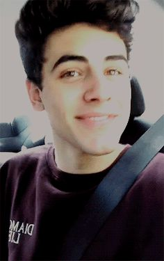 Imagine: Jack picking u up from the airport and this is his reaction.