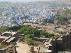 Jodhpur en 3 días