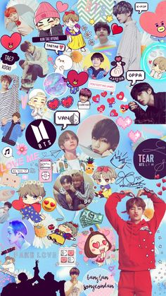 Best Bts Wallpaper Lock Screen Metadinha 60 Ideas rnrnSource by Bts Taehyung, Bts Bangtan Boy, Bts Jimin, Jungkook Fanart, Bts Backgrounds, Bts And Exo, Bts Chibi, Bts Fans, I Love Bts