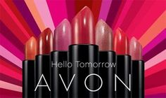 AVON Visit my online eStore at www.youravon.com/lmartinez2920 Like me on Facebook at www.facebook.com/TXAvonLadyLisa