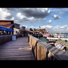 John's Pass, Madiera Beach Florida