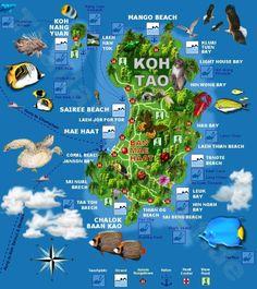 koh Tao - gulf of Siam