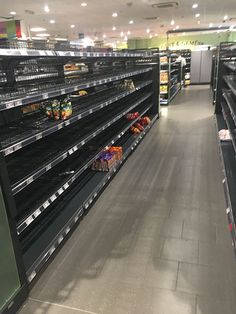 Supermarket Removes All Foreign Food From Shelves To Make A Point About Racism, And Here's The Result