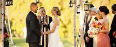 Ojai Valley Inn and Spa Ojai California Magnolia Event Design Wedding Planner Event design chuppah birch autumn wedding fall colors