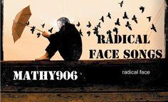 Radical face - The dead waltz (with lyrics) 1080p.
