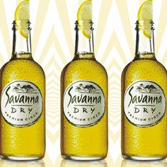 Savanna Dry...Cider is the closest I can come to having a beer ...gluten free...and this South African one is the only one I have ever liked