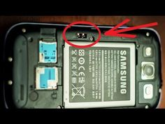 Quick Fix for cellphone battery that isn't charging anymore - YouTube