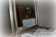 Villa Emmassa Oversized Mirror, Villa, Furniture, Ideas, Home Decor, Decoration Home, Room Decor, Home Furnishings, Villas